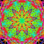 Kaleido Free art app
