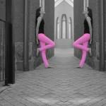 ipad art MEGAPHOTO & COLOR SPLASH