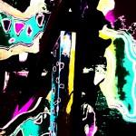 ipad art ORANGECAM, MEGAPHOTO BE FUNKY