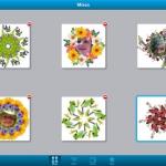art apps lesson idea