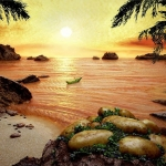 source: http://twistedsifter.com/2013/08/surreal-landscapes-made-from-food-carl-warner/