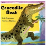 source: http://picturebooksvisualarts.blogspot.com.au/2009/10/crocodile-beat-by-gail-jorgenson.html
