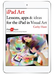 ipad art cover