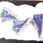 ipad art ORANGECAM & BRUSHES