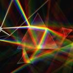 ipad art PRISM