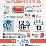 26 Ways to Stay Creative