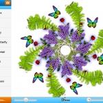 apps art lesson idea