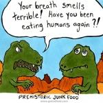 PrehistoricJunkFood