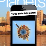 Tiny Planets Pro app