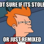 remixing.