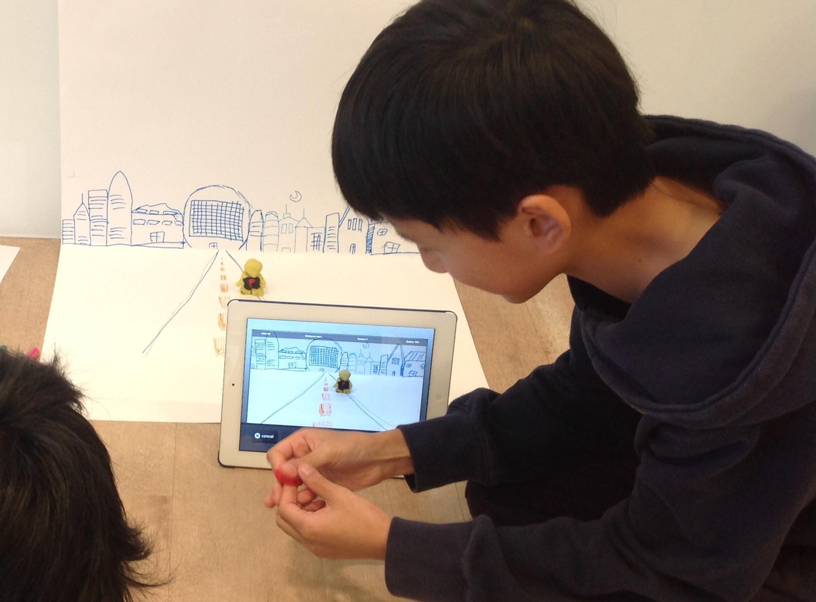 Room Design Apps Ipad Art Room 187 Clay Mation