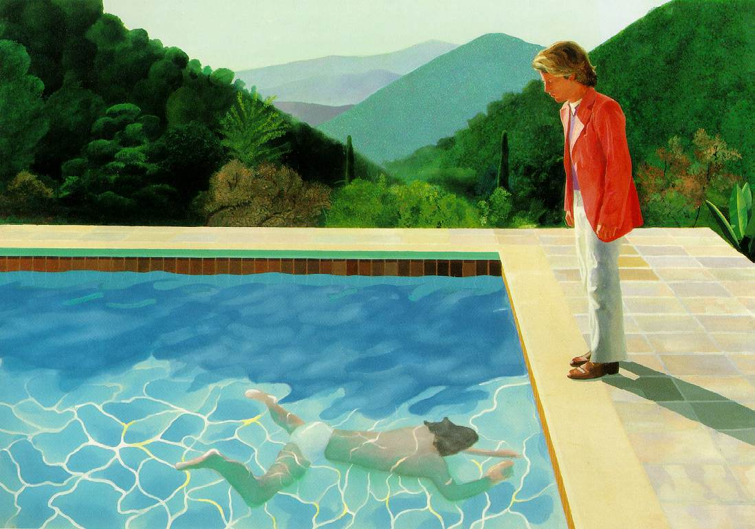 hockney.pool-2-figures