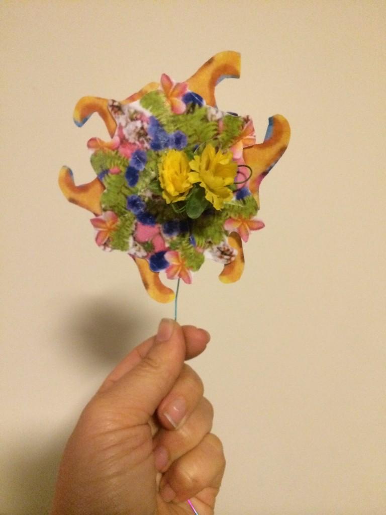kaleido-flower