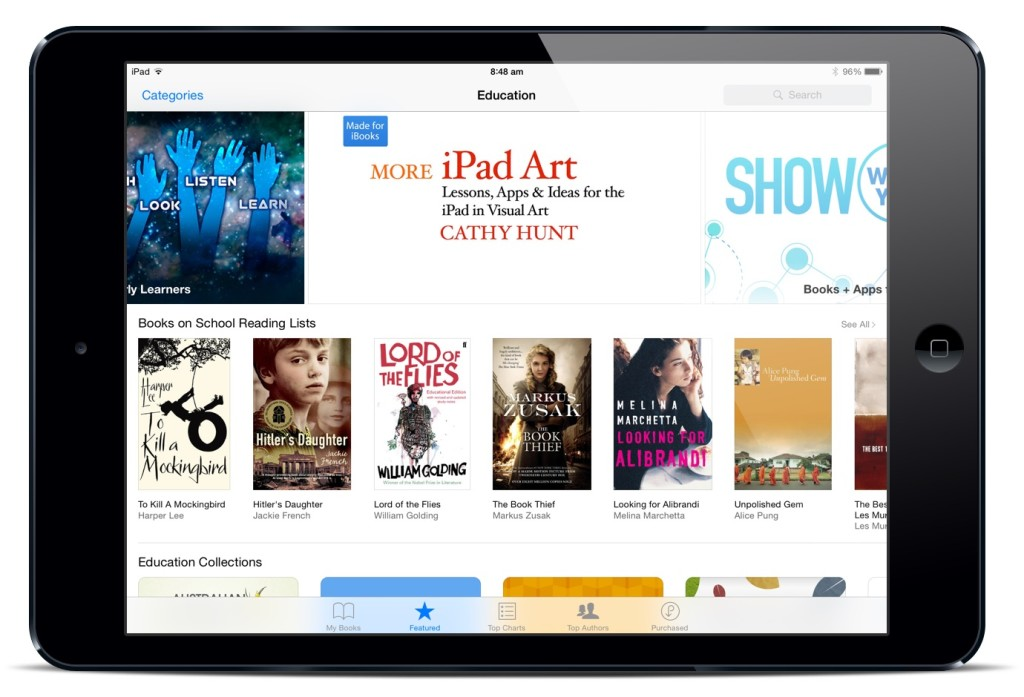 ipad featured
