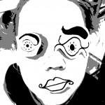 picasso ipad portrait
