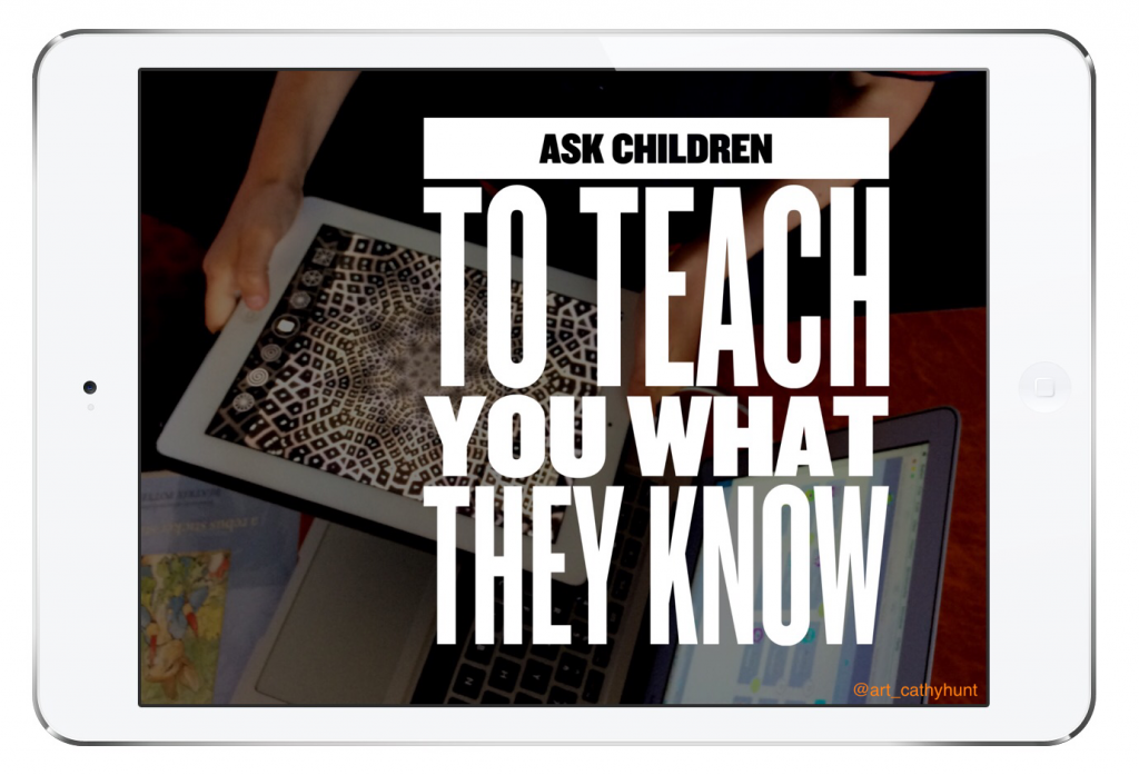 ipad apps teach