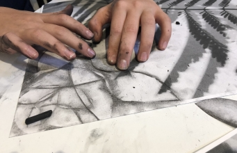 iPad Art Room » Teaching & Learning
